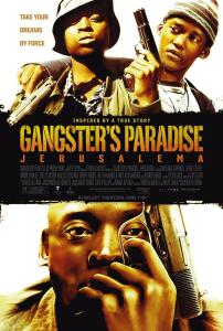 Gangster's Paradise: Jerusalema (2008) – SA Movie