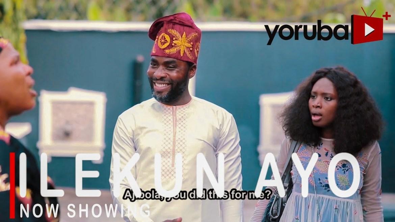 Ilekun Ayo – Yoruba Movie 2021