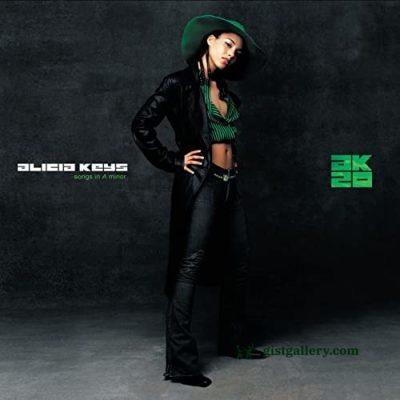 Alicia Keys – Crazy (Mi Corazon)