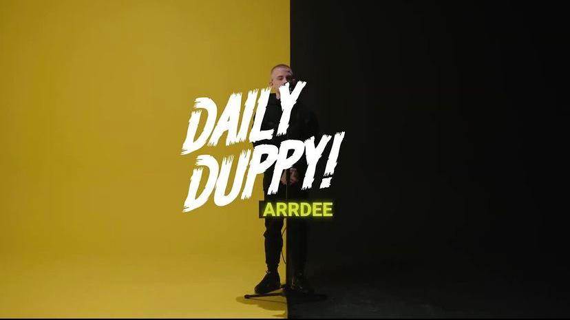 ArrDee - Daily Duppy
