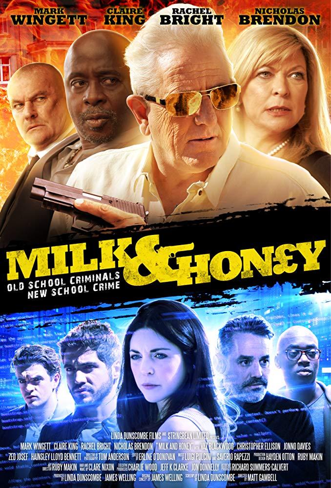 Milk and Honey: The Movie (2018)