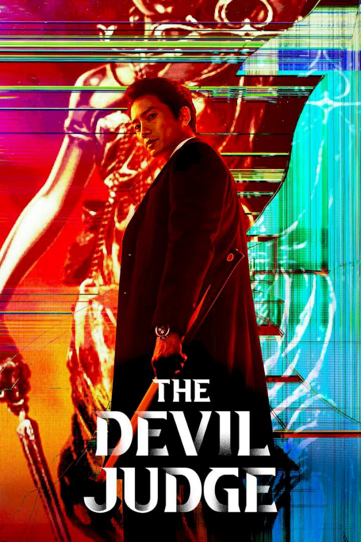 The Devil Judge Season 1 Episode 1