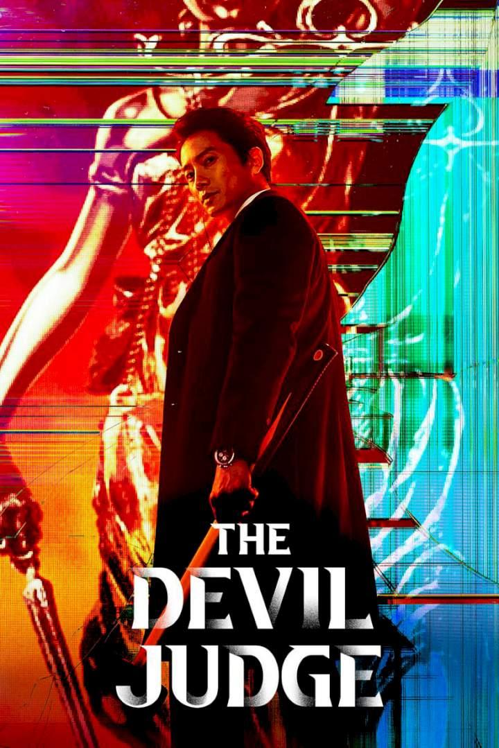 The Devil Judge Season 1 Episode 6