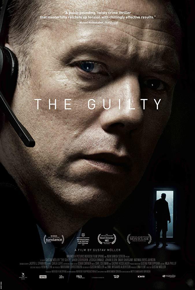 The Guilty (2018) [Danish]