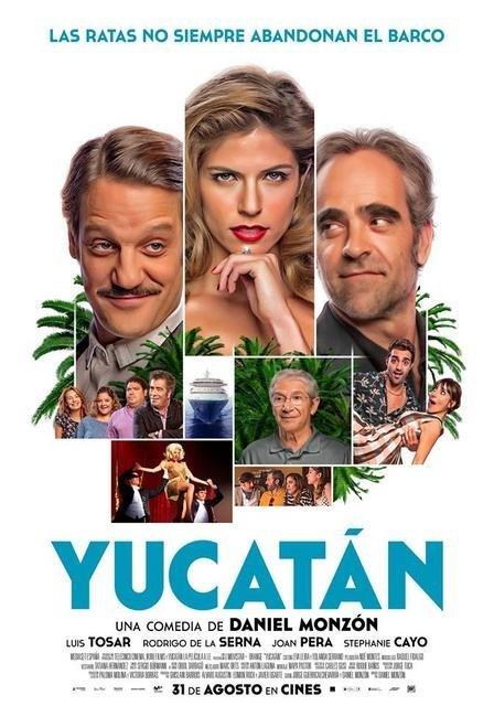 Yucatán (2018) [Spanish]