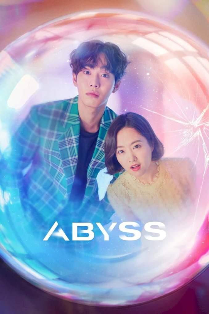 Abyss Season 1 Episode 4 (Korean Drama)