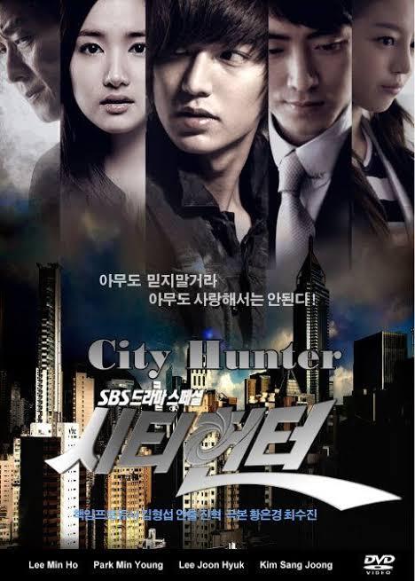 City Hunter Season 1 Episode 7