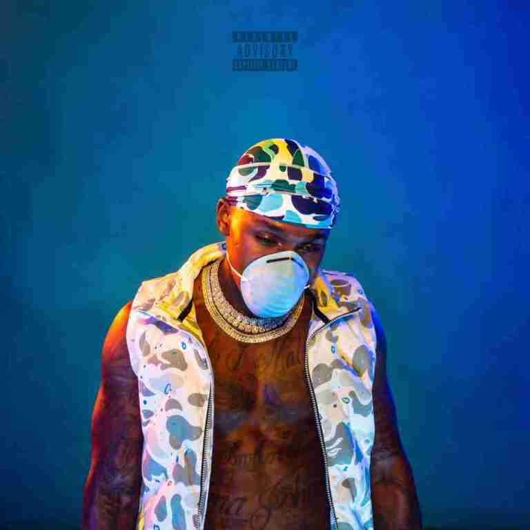 DaBaby – Shit Stain