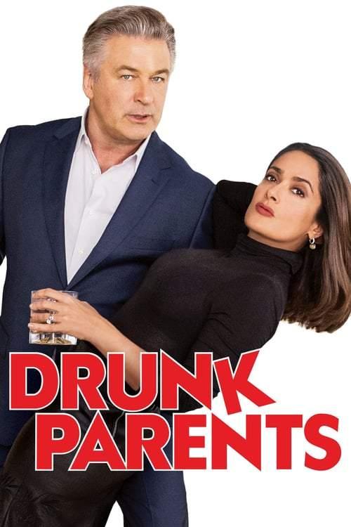 Drunk Parents (2019)