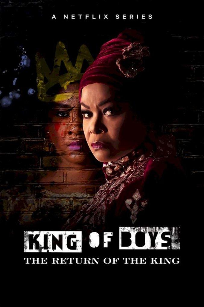 King of Boys: The Return of the King Season 1 Episode 5