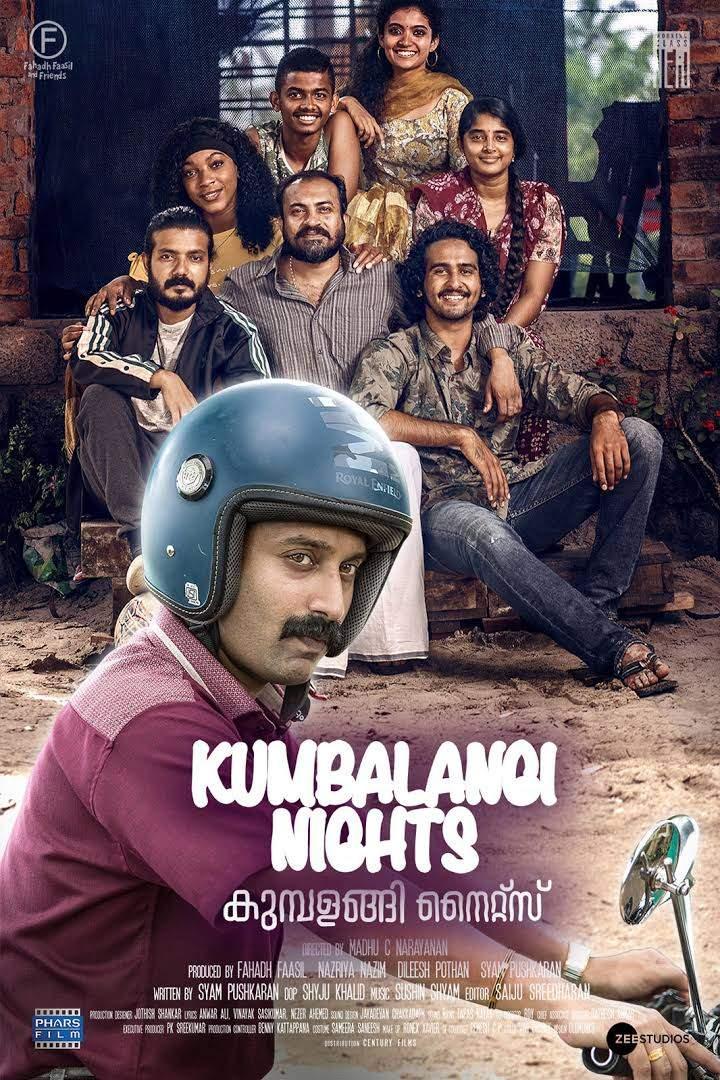 Kumbalangi Nights (2019) [Indian]