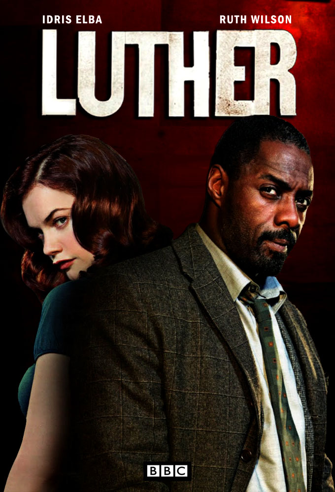 Luther Season 1 Episode 1
