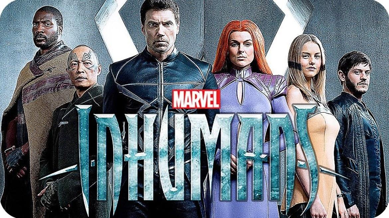 Marvel's Inhumans Season 1 Episode 2