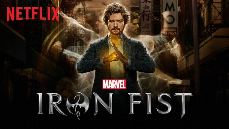 Marvel's Iron Fist Season 2 Episode 8