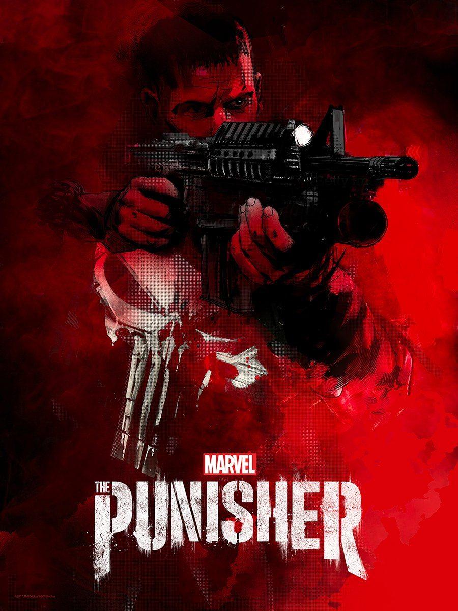 Marvel's The Punisher Season 2 Episode 7