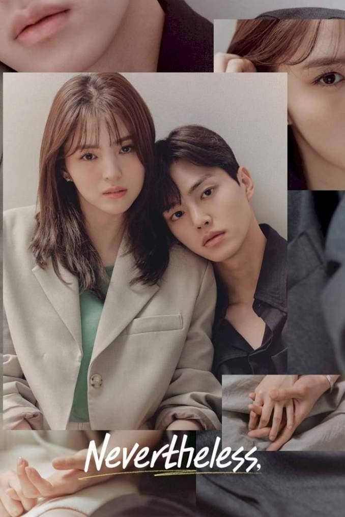 Nevertheless Season 1 Episode 1 – 10 (Korean Drama)