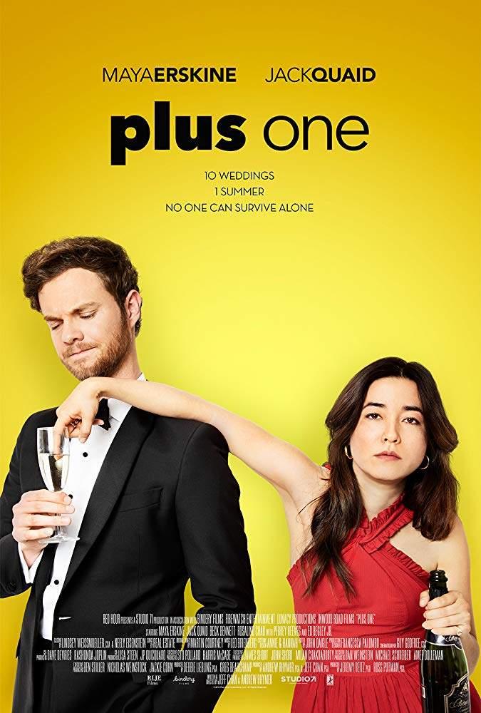 Plus One (2019)
