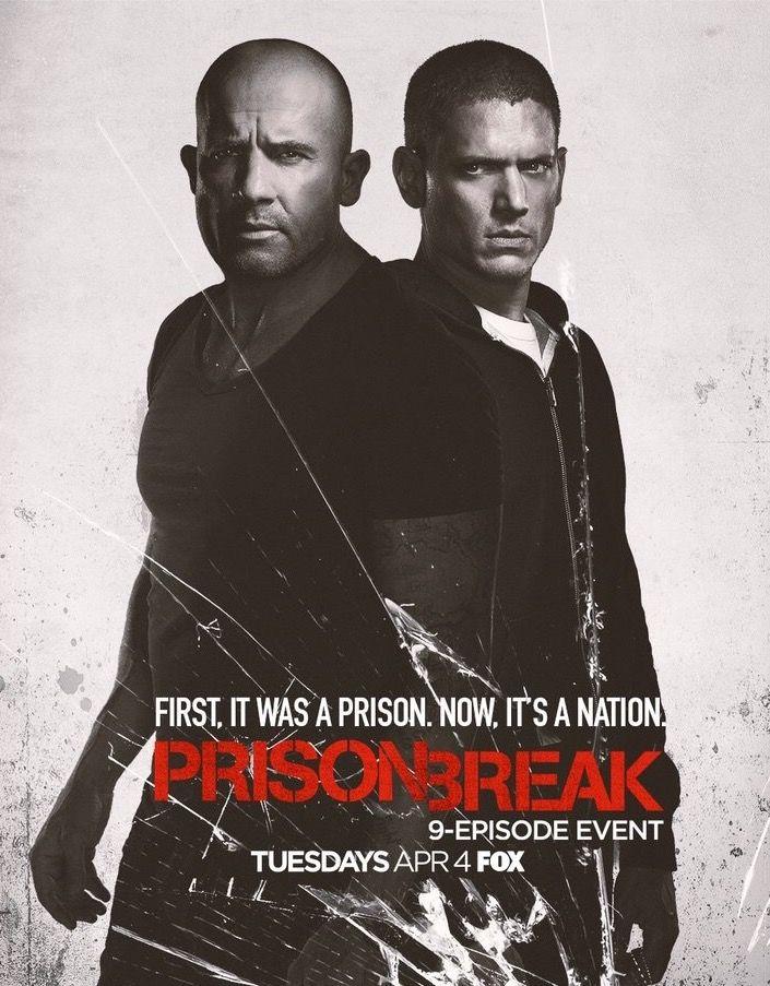 Prison Break Season 5 Episode 4