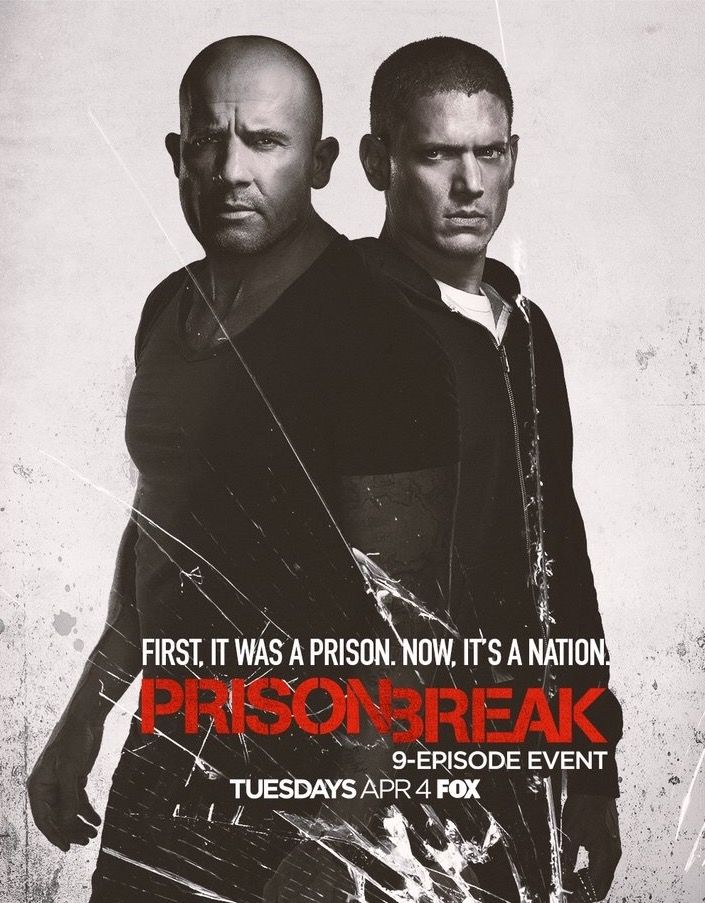 Prison Break Season 5 Episode 6