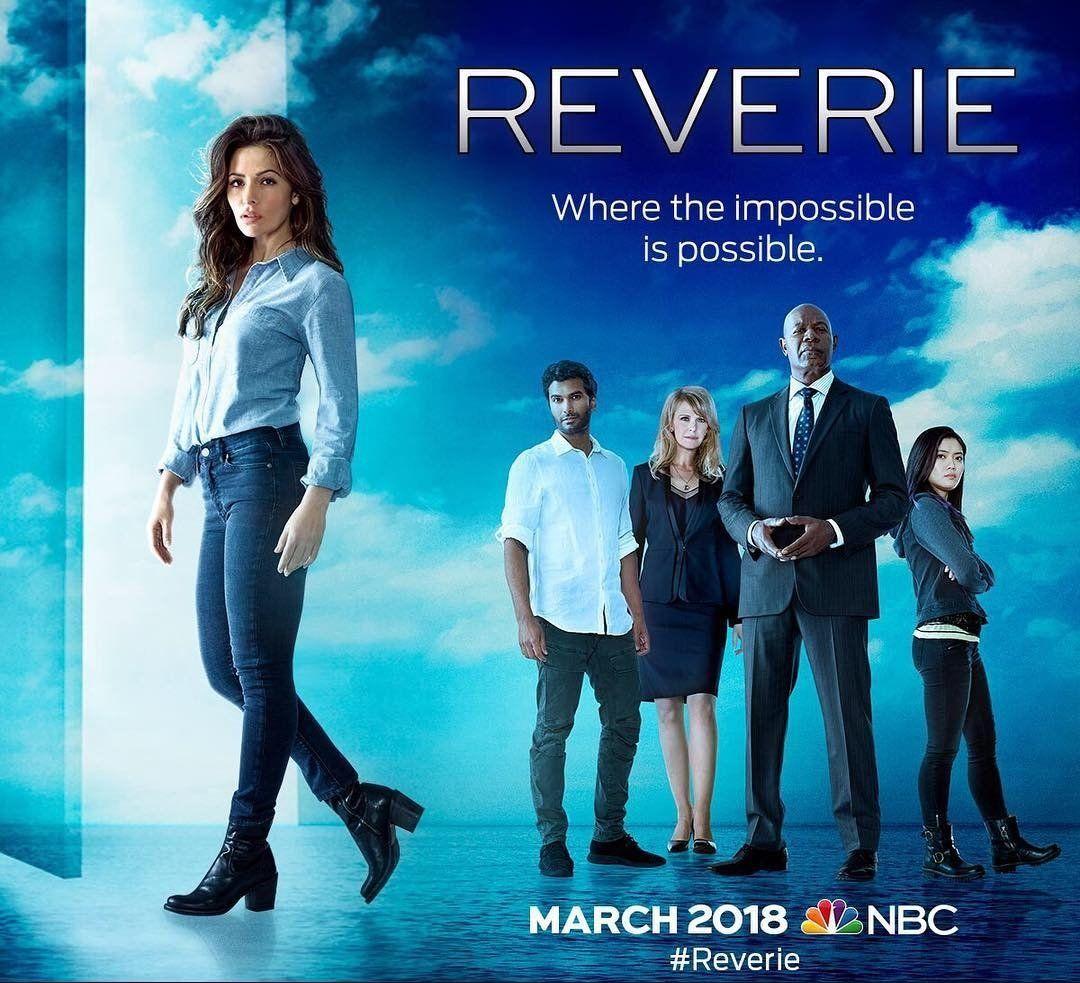 Reverie Season 1 Episode 9
