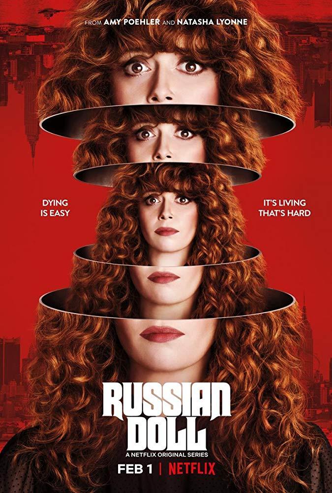 Russian Doll Season 1 Episode 8