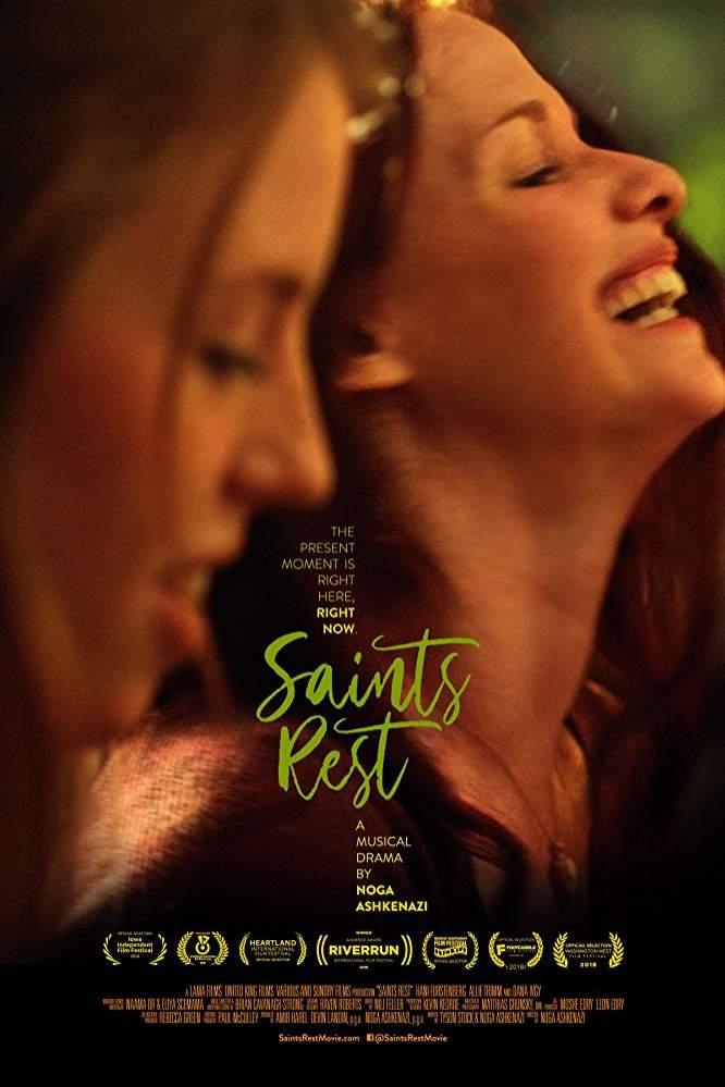 Saints Rest (2018)
