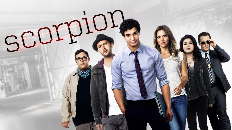 Scorpion Season 4 Episode 13