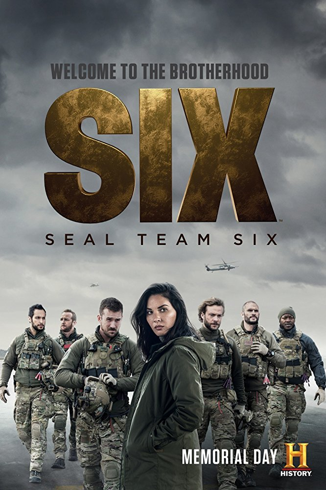 SIX (2017) Season 2 Episode 1