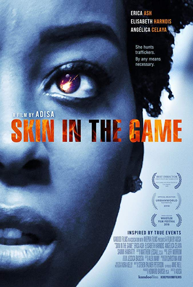 Skin in the Game (2019) - Hollywood Movie