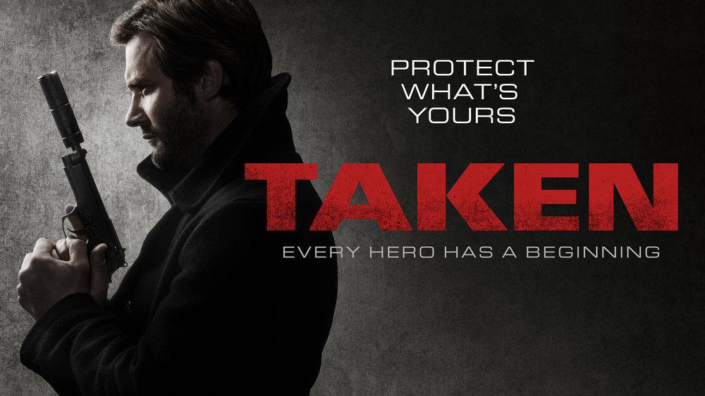 Taken (2017) Season 2 Episode 8