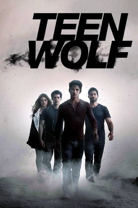 Teen Wolf Season 06 Episode 06