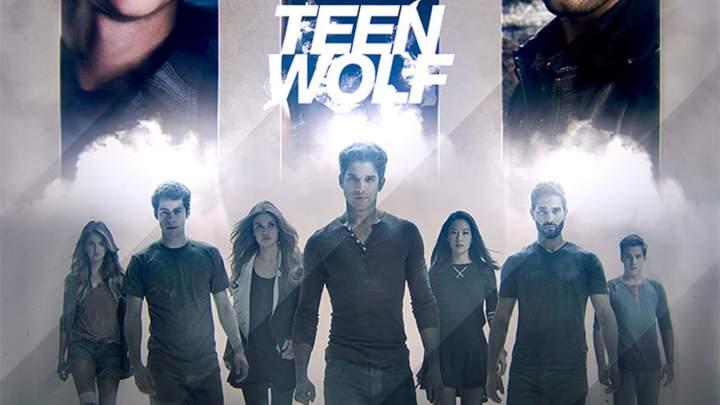 Teen Wolf Season 6 Episode 18