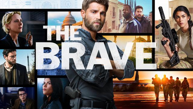 The Brave Season 1 Episode 1