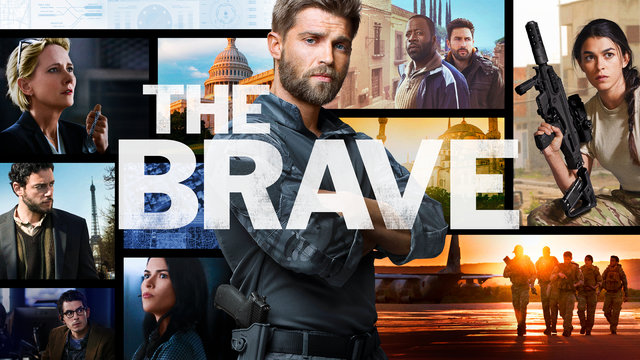 The Brave Season 1 Episode 4