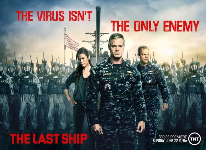 The Last Ship Season 4 Episode 1