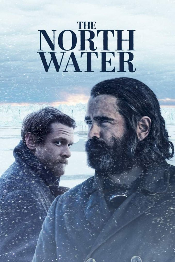 The North Water Season 1 Episode 4