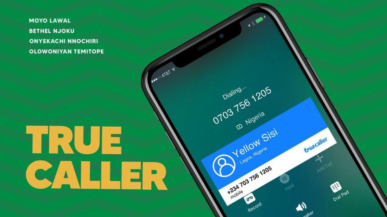 True Caller – Nollywood Movie