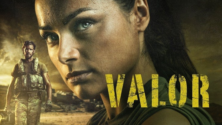 Valor Season 1 Episode 8