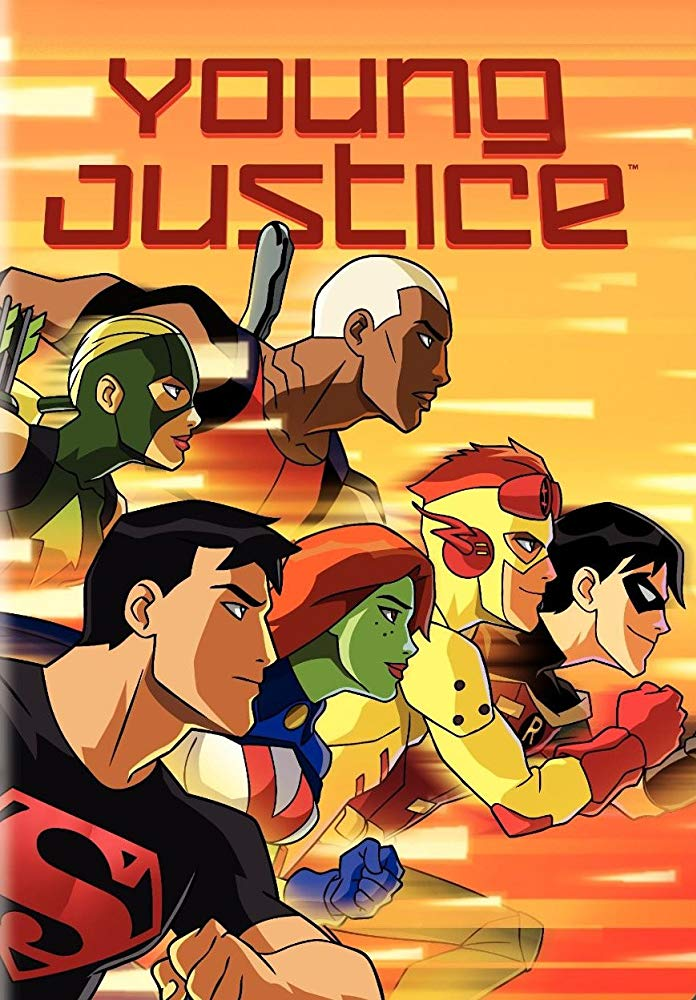 Young Justice Season 3 Episode 4