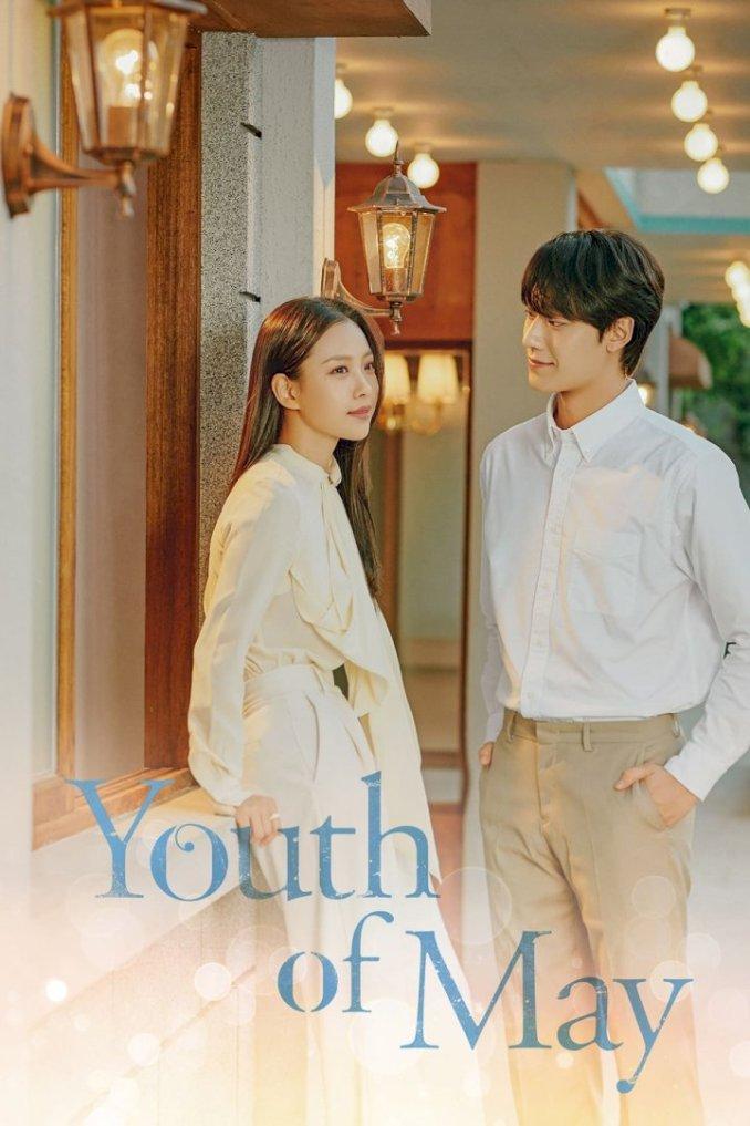 Youth of May Season 1 Episode 9 (Korean Drama)