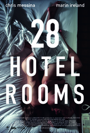 28 Hotel Rooms (2012) - Hollywood Movie