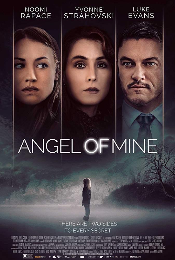 Angel of Mine (2019) - Hollywood Movie