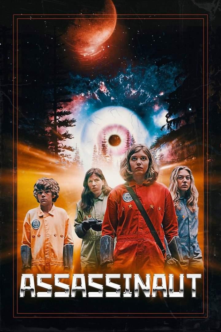 Assassinaut (2019) - Hollywood Movie