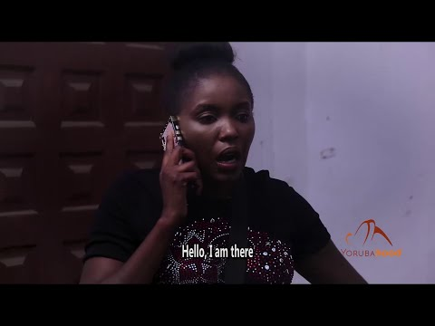 Edges – Yoruba Movie 2021
