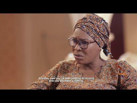Esan Aye – Yoruba Movie 2021