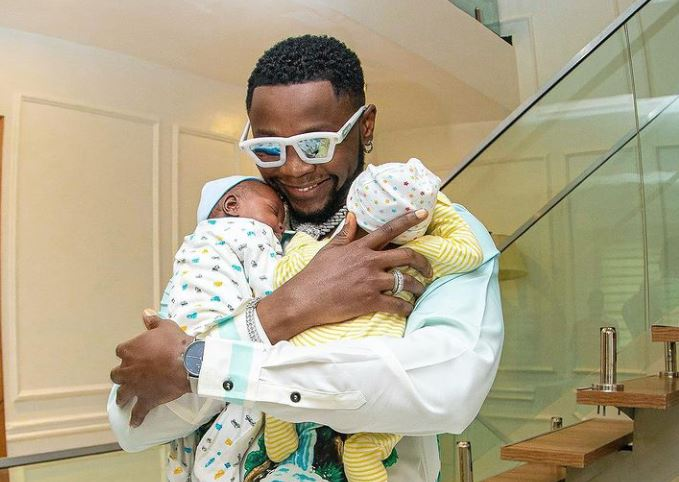 Fatherhood Made Me Responsible But It Is Boring – Kizz Daniel