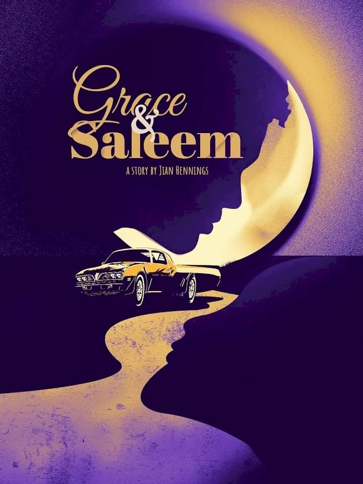 Grace & Saleem (2019) Movie