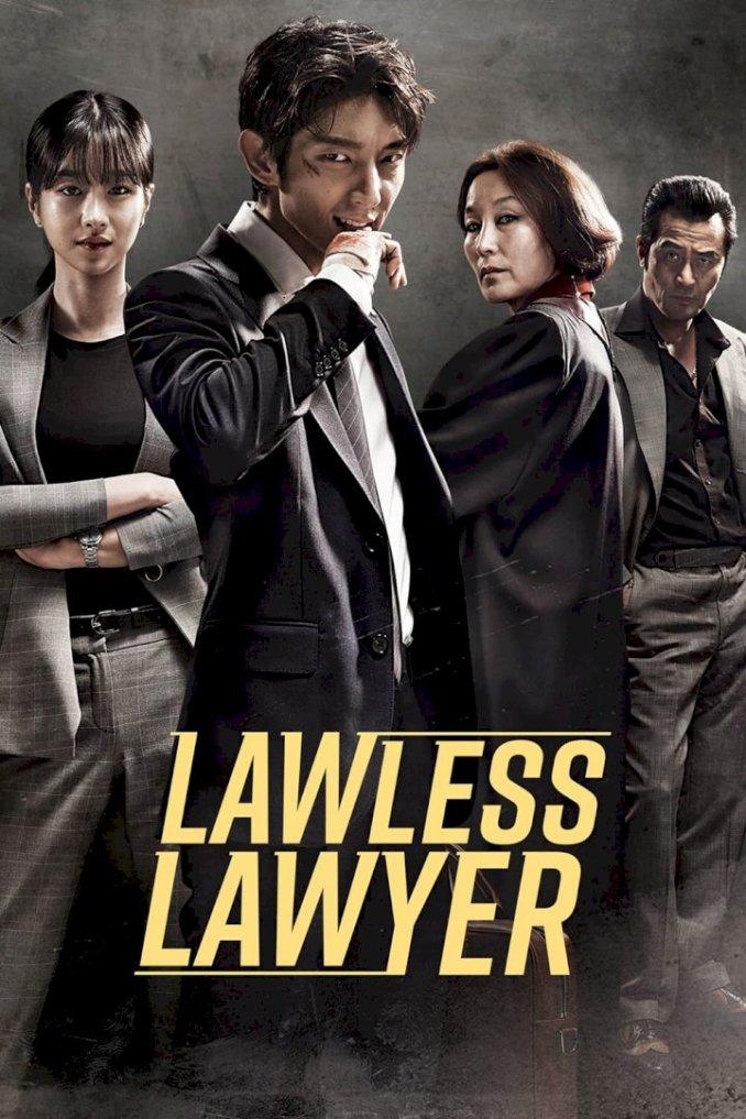 Lawless Lawyer Season 1 Episode 14