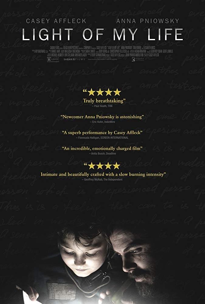 Light of My Life (2019) - Hollywood Movie