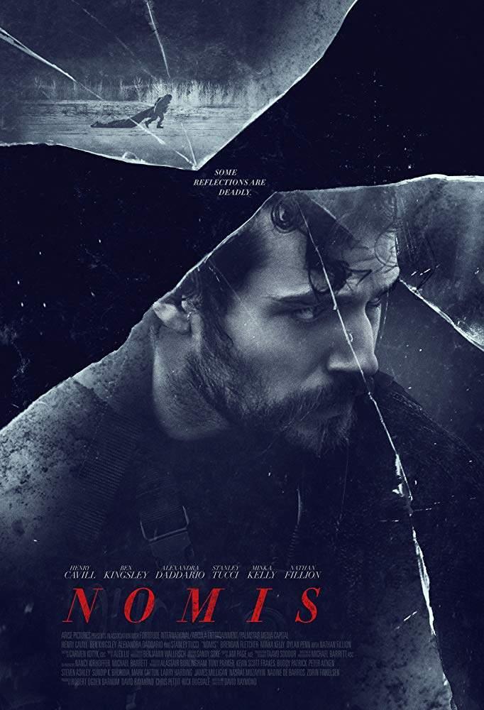 Nomis (2018) - Hollywood Movie